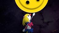 Sailor Button Moon